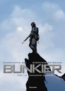 Bunker - cover