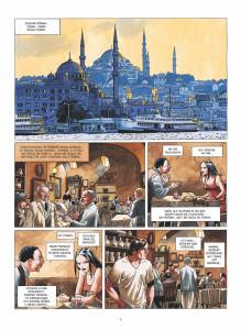 Djinn T1-2 - 01 pages