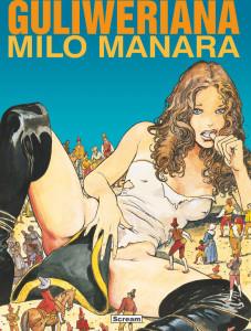 Guliweriana - cover