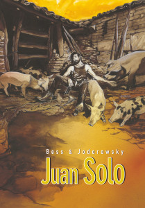 Juan Solo T3-4 - cover
