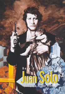 Juan Solo - cover