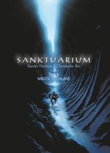 Sanctum T2 - cover