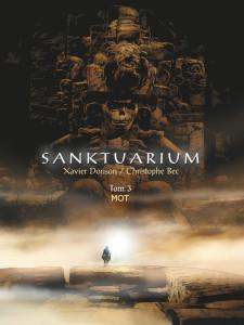 Sanctum T3 - cover