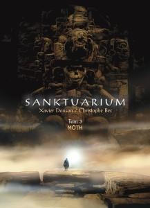 Sanctum T3 - cover popr