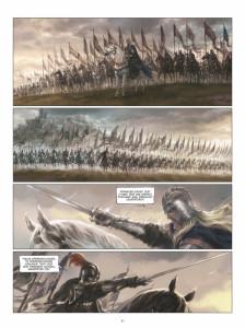 Sang Royal T2 - 03 pages