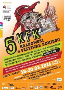 plakat KFK 2016