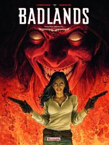 Badlands - cover 01