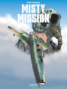 MistyMission - cover popr