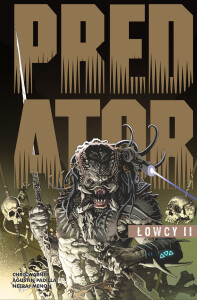 Predator Hunt2 - cover new