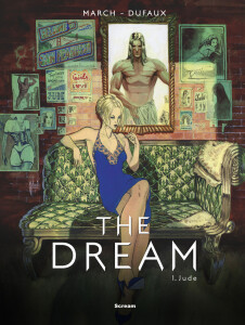 TheDream 1 - cover