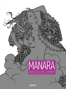 manara - envoutentes - cover