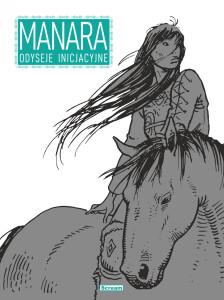 manara - odyssees - cover