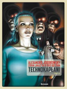 techno 5-8 - cover