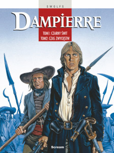 Dampierre T1-2 - cover
