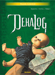 Decalogue T1-2 - cover excl 01