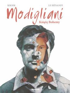Modigliani - cover.cdr