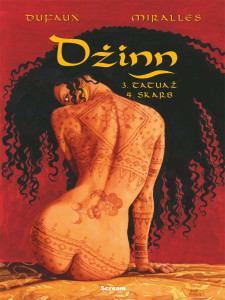 Djinn T3-4 - cover.cdr