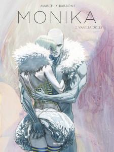 Monika 2 - cover