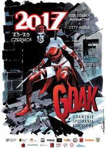 GDAK2017plakatGera