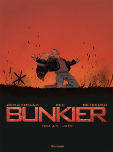 Bunker T4 - cover popr.cdr