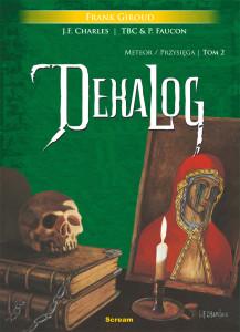 Dent Dours T3 - cover - kiel.cdr