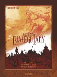 Legenda Bialego Lamy