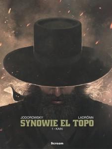 Synowie El Topo