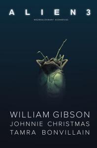 Alien3 - cover