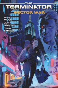 TerminatorSW - cover