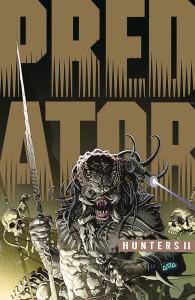 predator huntersII