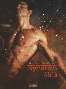 SyndromAbla - cover