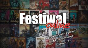 festiwal online